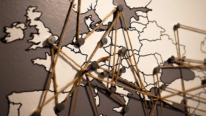 Come trasferire i dati personali dei dipendenti in una sede all'estero in EU