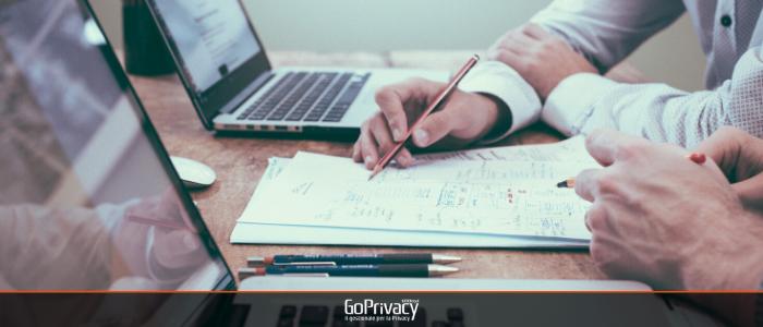 GoPrivacy è un servizio SaaS qualificato AGID