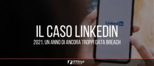 linkedin data breach
